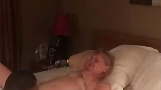 gilf wife jan missionary cream pie