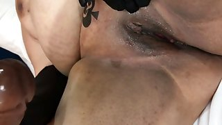 latin wife queen of spades with dildo 001