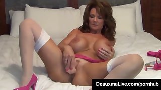 deauxma squirts