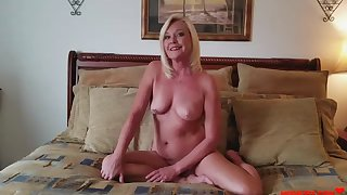 fat horny mom fucked by son