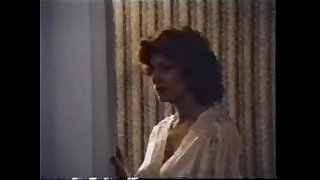 Mature Damsel in Hotel - 70s Pornography