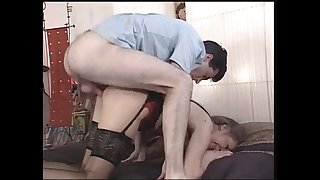 Mature mother gets her pussy banged - xHamster.com