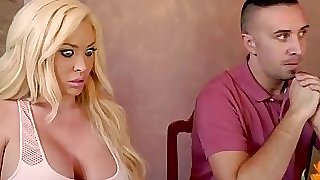 Superb Mature Lady (leigh summer) In Cuckold Bang-out Story clip-18