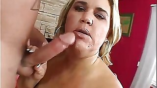 Mature Fatty Insatiable Fuck