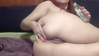 Anal addicted JOI mature hot gal with lot of experience