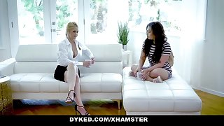 dyked - hot mature lesbo disciplines young teen